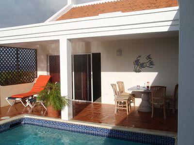 Bed and Breakfast Villa Safir