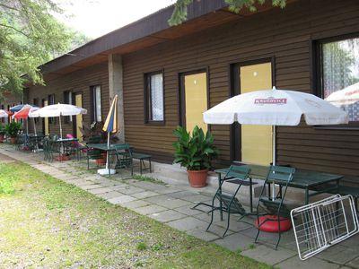 Camping Mechenice
