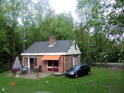 Hostel De Oude Willem (bungalowpark)