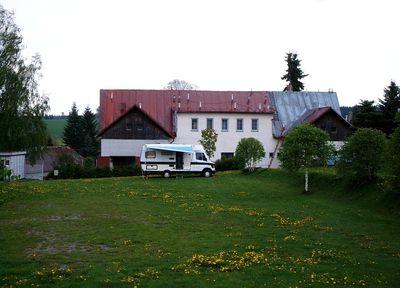 Camping Milos Valek