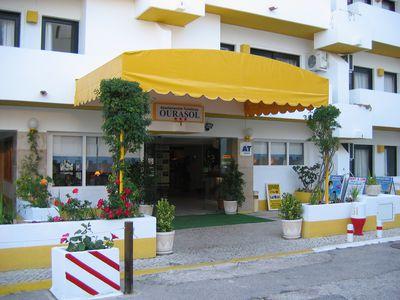 Appartement Ourasol / Ouravista