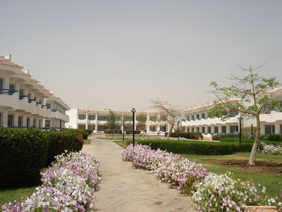 Hotel Dreams Beach Resort