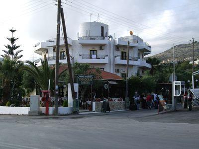 Hotel Theodora