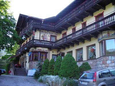 Gasthof Weisses Rössl am See