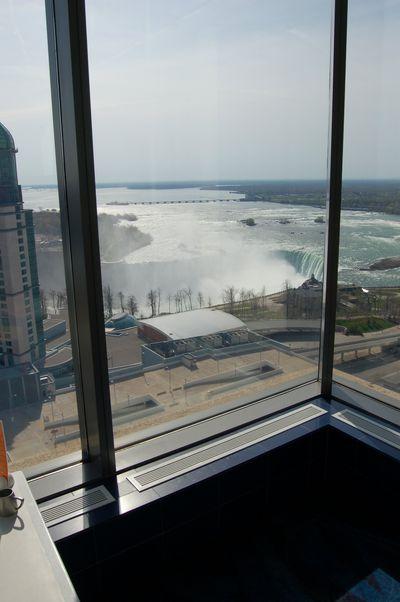 Hotel Hilton Niagara Falls