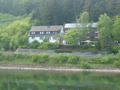 Hotel Seehotel Sonnengruss
