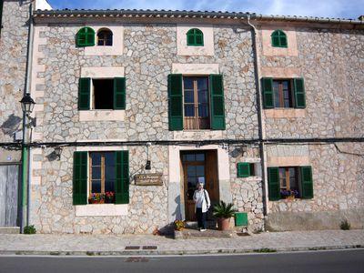 Hostel Rural Ca'n Busquets
