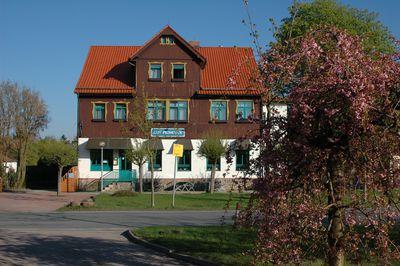 Hotel Ferienanlage Friedrichsbrunn (Haus Ostharz + Haus Promenade)