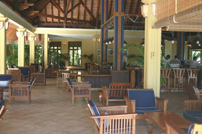 Hotel Beachcomber Paradis Hotel & Golf Club