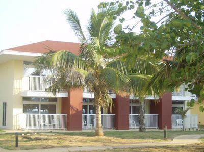Hotel Horizontes Villa Tortuga