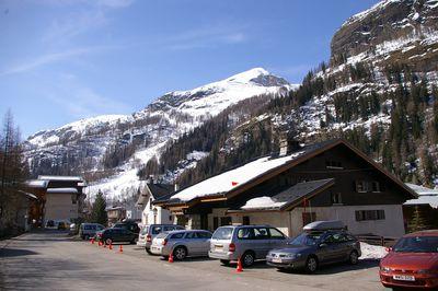 Hotel Le Genépy