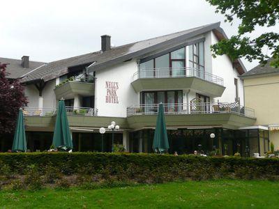 Hotel Nells Park