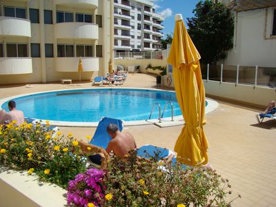Appartement Algarve Mor