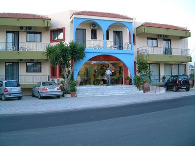 Aparthotel Maritime