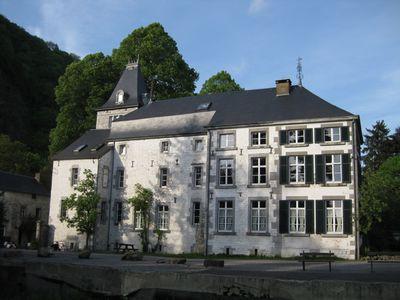 Appartement Château de Dieupart