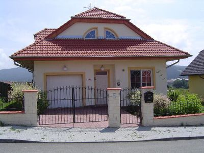 Vakantiehuis Frymburk 282