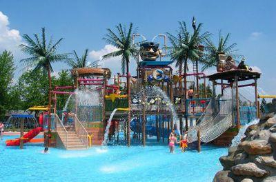 Vakantiepark Terme Catez Bungalows