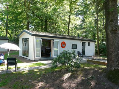 Vakantiepark Roompot Bospark De Schaapskooi