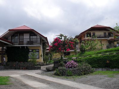 Hotel Guayabo Lodge