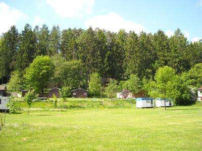 Camping Bítov