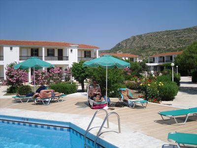 Hotel Fito Aqua Bleu Resort