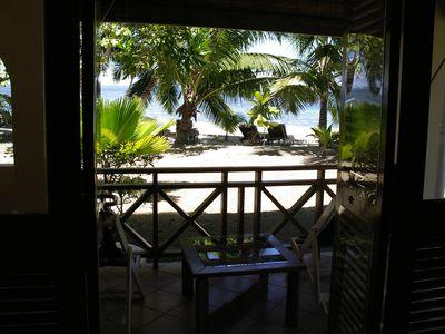 Lodge Indian Ocean Lodge