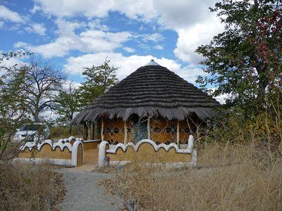 Lodge Planet Boabab