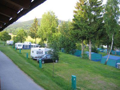 Camping Knaus Campingpark  Lackenhäuser