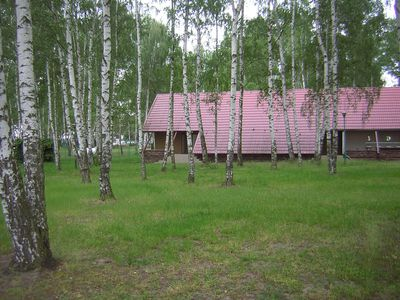 "Camping Camping nr 261 ""Stoneczny"""