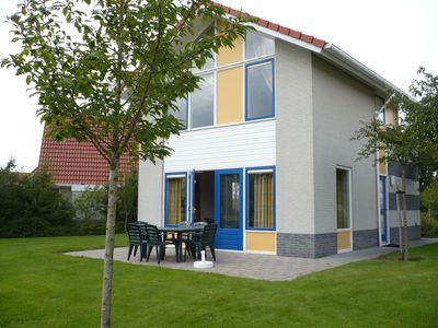 Vakantiepark Hogenboom Villapark Schildmeer
