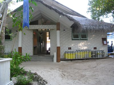 Hotel Ellaidhoo Maldives