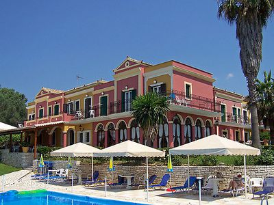 Appartement Ionian Arches