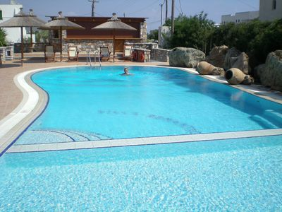 Appartement Villa Romantica (Plaka Beach)