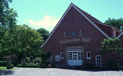 Hotel Waldseiter Hof