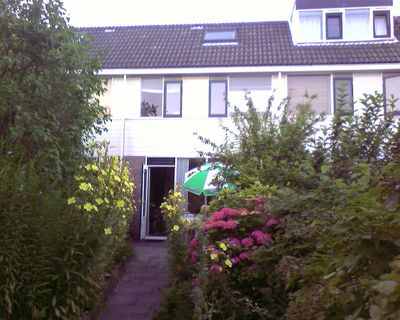 Bed and Breakfast Breukelen