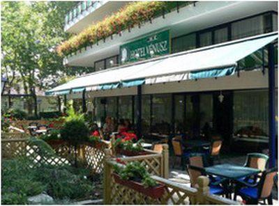 Hotel Vénusz