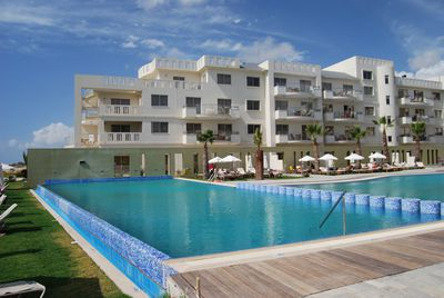Aparthotel Capital Coast Resort & Spa