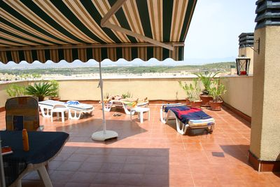 Vakantiehuis Gran Alacant