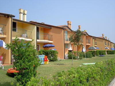 Vakantiepark Albarella
