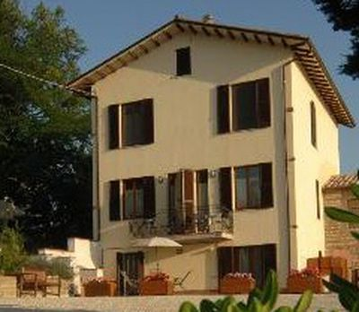 Appartement Il Castello Country House
