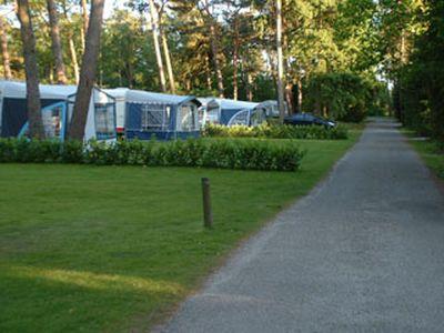 Camping 't Monnickenbosch