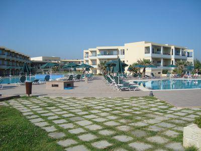 Hotel Sunprime Platanias Beach