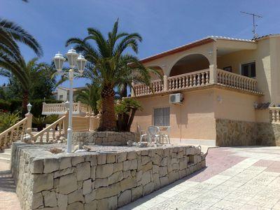 Vakantiehuis Villa Colari