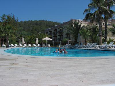 Hotel Marverde Plus Club
