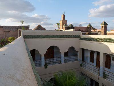 Hotel Riad Dar Sbihi