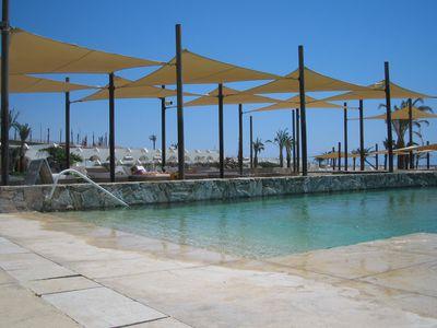 Hotel Le Meridien Dahab Resort
