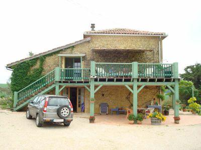 Vakantiehuis Les Pyrénées