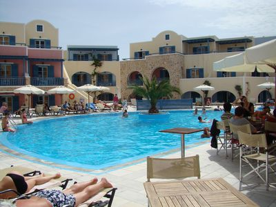 Aparthotel Aegean Plaza