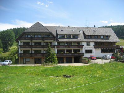 Hotel Jostalstüble