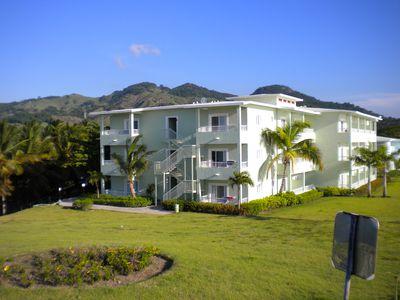 Hotel Riu Bachata